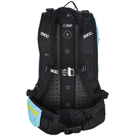 Evoc FR Lite Backpack 10 L neon blue